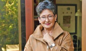 """Presidenta de las AFP: """"Los chilenos se costean la crisis con sus pensiones"""""""