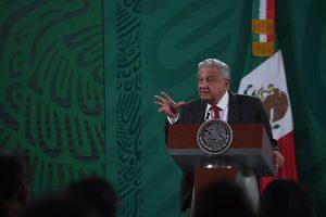 López Obrador trataría con Harris la reapertura de la frontera común