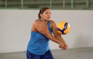 La capitana de las 'Reinas del Caribe' espera a octubre para decir adiós