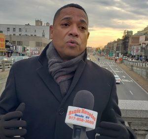Dominicano afirma de ser electo presidente condado El Bronx garantizará paz, vivienda, educación y trabajo