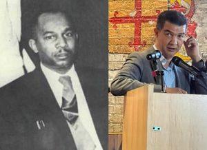 Concejal Rodríguez nombrará calle Alto Manhattan de líder negro en EE. UU. nacido en RD