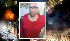 Dominicana de 91 esperaba celebrar cumpleaños muere en incendio en El Bronx