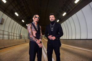 """""""Vacío"""", de Fonsi y Rauw Alejandro, regresa al primer puesto de Billboard"""