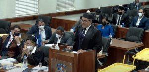 """El Ministerio Público sólo busca """"burlarse de la fe"""" de la pastora Rossy, dice su abogado"""
