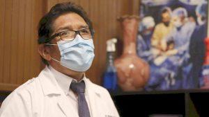 Los médicos bolivianos vuelven a parar aunque sin marchas por la tercera ola