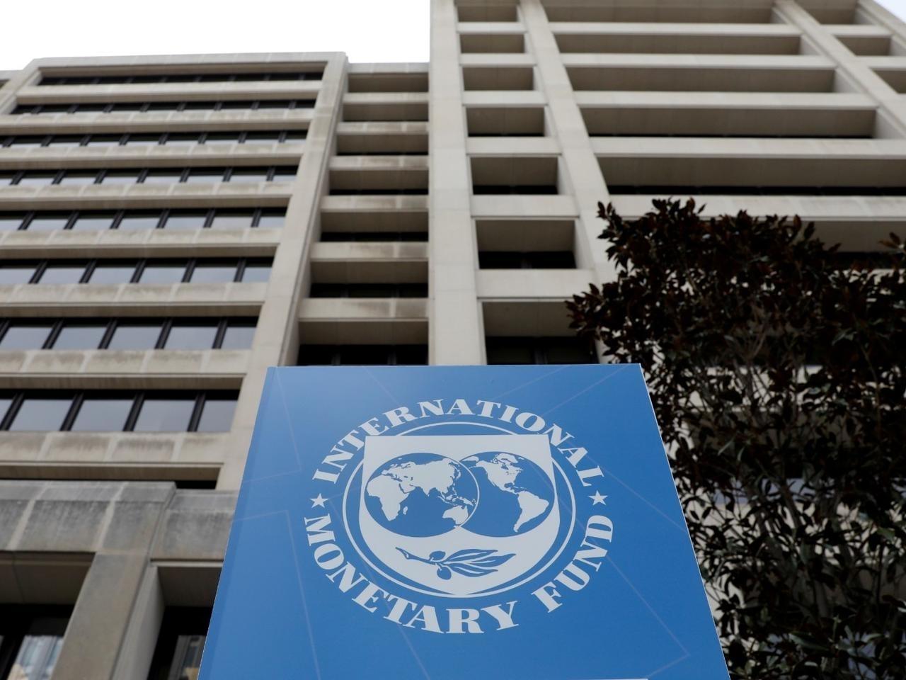 FMI plantea a RD una ley de responsabilidad fiscal; afirma pandemia rezaga  recaudaciones