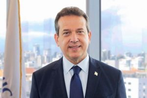 Ministro Bisonó sobre informe del FMI: RD se encamina como referente económico postpandemia