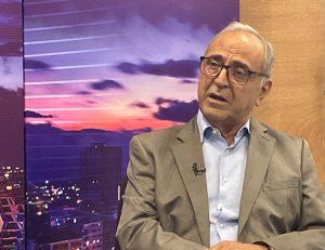 Guillermo Caram afirma estar de acuerdo con reforma fiscal, pero llama antes a revisar calidad del gasto público