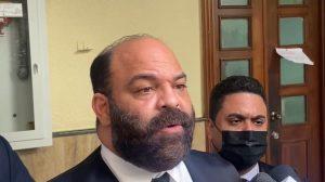 (VIDEO) Abogado Félix Portes dice declaraciones de Girón no son pruebas en derecho procesal