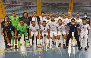 RD se quedó a laspuertas del Mundial de Futsal; cayó ante USA