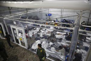 """EEUU """"rediseña"""" el proceso de tramitación de los casos de menores inmigrantes"""