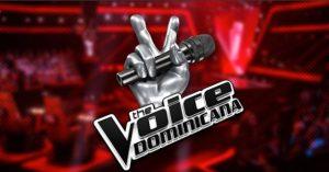 The Voice Dominicana será transmitido por Telesistema