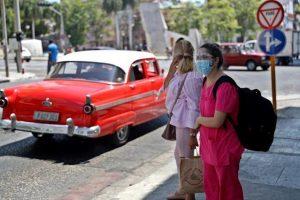 Cuba comenzará inoculación masiva con sus candidatos vacunales en La Habana