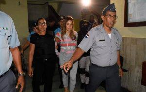 MP pide variar medida de coerción a pareja de César el Abusador
