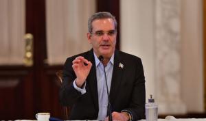 Presidente Abinader felicita a El Nuevo Diario por su 40 aniversario