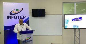 Director de INFOTEP anuncia inicio docencia presencial en escuela de hotelería de Higüey