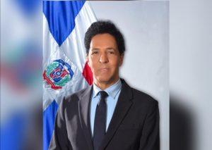 El viceministro Bonny Cepeda quiere se nombre una calle en honor a Luis 'el Terror' Días