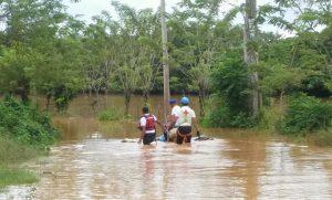 Destacan a los voluntarios de la Cruz Roja en el Día Mundial de la organización