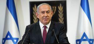 """Netanyahu dice que Israel """"no permitirá protestas violentas"""" en Jerusalén"""