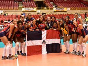 Voleibol RD preparado para Liga de Naciones; Marte Hoffiz agradece al ministro de Salud