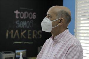 Director de los CTC destaca labor periodística de El Nuevo Diario