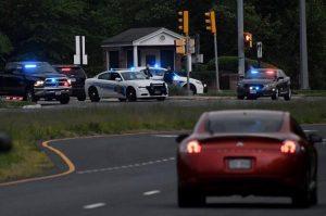 Seis personas mueren en un tiroteo durante una fiesta de cumpleaños en EE.UU.