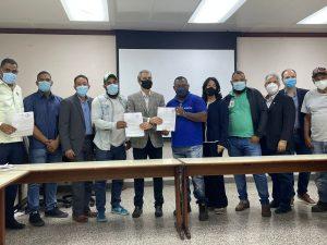 Falcondo llega a un acuerdo con Sindicato de Trabajadores Unidos para reiniciar operaciones