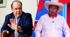 Denuncian a excandidato que amenazó de muerte a Castillo en Perú