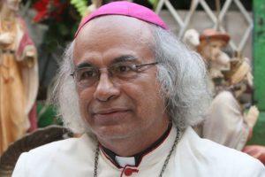"""Cardenal de Nicaragua pide a católicos dar """"la vuelta"""" a reformas electorales"""