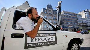Festival Kerouac emociona a Nueva York con poesía en español, gallego y vasco