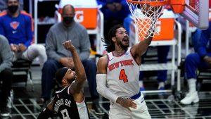 Derrick Rose continuará con los Knicks por tres años y 43 millones de dólares