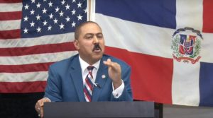 Yomare Polanco valora decisión JCE, pero critica no informara sobre supuesta mafia en EEUU