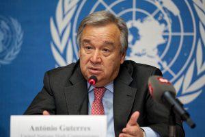 El jefe de la ONU exige contención a todas las partes en Jerusalén