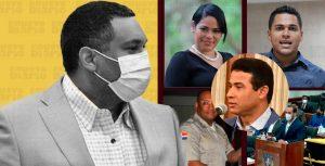 ¿Por qué dictaron arresto domiciliario contra el mayor Girón y 18 meses en Najayo sobre demás imputados en caso Coral?