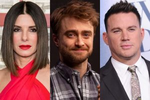 Sandra Bullock, Channing Tatum y Daniel Radcliffe ya están en RD para iniciar rodaje de película