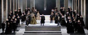 El Teatro Real de Madrid, premiado como mejor compañía de ópera del mundo
