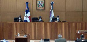 Incorporan 95 pruebas caso Odebrecht contra exsenador Andrés Bautista