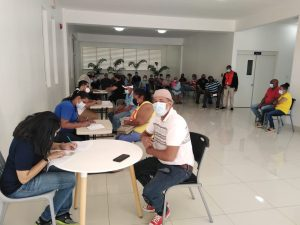 Más de 80 mil trabajadores de zonas francas serán vacunados contra el covid-19