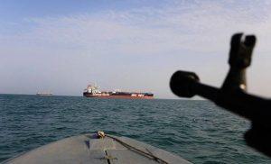 EE.UU. hace 30 disparos de advertencia a Irán en el estrecho de Ormuz