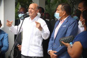 Isidro Torres: Peña Gómez fue el político que más aporte brindó a democracia RD