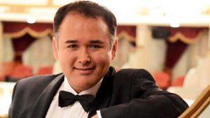 El tenor mexicano Javier Camarena es galardonado como mejor cantante en 2021