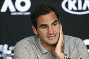 """Federer: """"Tengo las ganas para volver a competir de un jugador joven"""""""