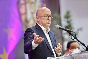 Diputado asegura Domínguez Brito es el candidato ideal para las elecciones del 2024