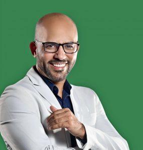 Periodista José Nova propone candidatura conciliadora para presidir a Acroarte