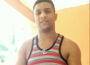 (VIDEO) Hacen llamado a PN y al presidente Abinader para que aumenten pensión policía con discapacidad