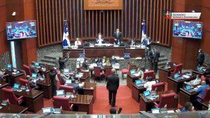 Senado aprueba en segunda lectura ley que crea Ministerio de la Vivienda