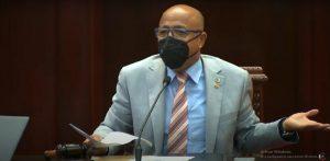 (VIDEO) Pacheco: No se puede juzgar a las Fuerzas Armadas por acciones de dos o tres militares