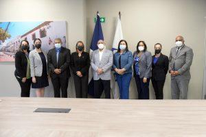 Círculo de Locutores Dominicanos participaen consulta nacional realiza INFOTEP