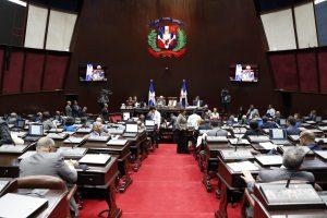 Cámara de Diputados recibirá propuestas de modificaciones al nuevo Código Penal
