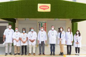 Nestlé Dominicana destaca apoyo del MICM al sector de alimentos y bebidas